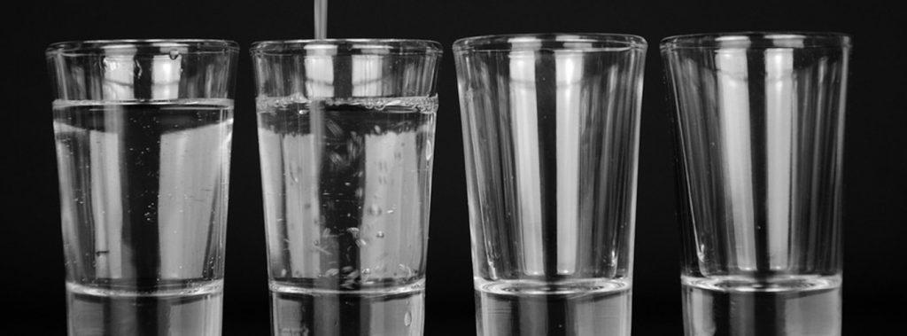 czysta woda dzięki filtracji mechanicznej